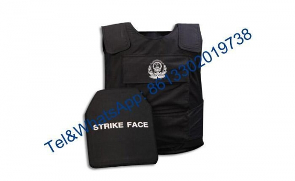 Quality Army And Police Supply Stab Proof Vest for sale