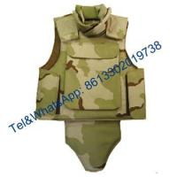 Buy cheap Army And Police Supply Bulletproof Vest from wholesalers
