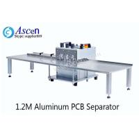 Wholesale PCB separator/PCB cutting machine/LED trip separator from china suppliers