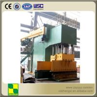 Best Large straightening hydraulic press wholesale