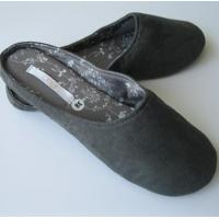 Wholesale wholesale women fashion soft suede indoor slip on slippers from china suppliers