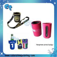 Wholesale Neoprene cooler holder from china suppliers