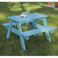Wholesale Brands Furniture Kid Picnic Table from china suppliers