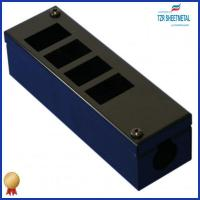 Buy cheap Rackmount chassis 4 Way POD Module Data Box from wholesalers