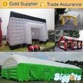 Wholesale Giant Inflatable Water Park Beach Water Slide Inflatable Games For Adults from china suppliers