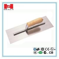 Wholesale Building Tool Plaster Finishing Trowel for Sale from china suppliers