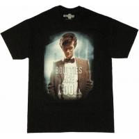 Wholesale Doctor Who Bow Ties Photo T Shirt from china suppliers