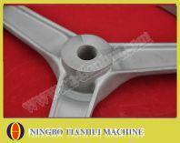 Wholesale Casting Parts Stainless steel casting wheel from china suppliers