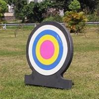 Buy cheap Round 3d shooting archery target foam from wholesalers