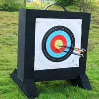 Buy cheap Portable self healing xpe foam 3d archery shooting target from wholesalers