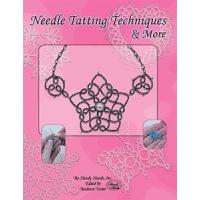 Wholesale Needle Tatting Techniques and More (Barbara Foster) from china suppliers