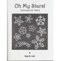 Wholesale Oh My Stars! Techniques for Tatters from china suppliers