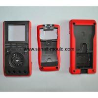 Wholesale Double color plastic injection molding p15062202 from china suppliers
