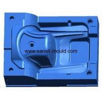 High quality plastic injection message tub molding p15071904