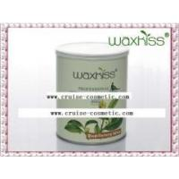 China 800g canned epilating wax tea tres on sale