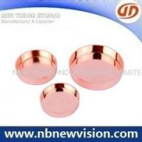 China Copper Fitting Sealing Copper Caps for Air Conditioner & Plumbing on sale