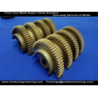 Wholesale Gear Cutting Service from china suppliers