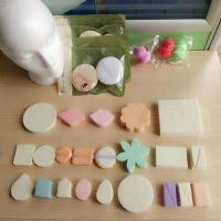 Wholesale Flower Shaped SBR Makeup Sponge from china suppliers