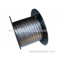 Best Pure Graphite Braided Packing wholesale
