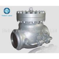 Product: Swing check valve