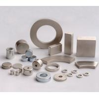 Buy cheap NdFeB Magnets Properties from wholesalers