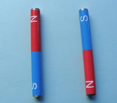 Quality AlNiCo Rod Magnets for sale