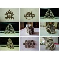 Wholesale Neodymium Magnet Balls from china suppliers