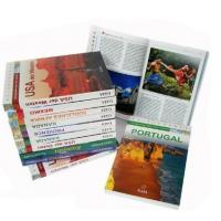 Wholesale Perfect Binding Full Color Softcover Book Printing from china suppliers