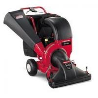 China Troy Bilt CSV 206 850 Series Self-Propelled Chipper Shredder Vacuum - 24 Intake on sale