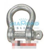 Wholesale Commercial Galv. Bow Shackle European Type from china suppliers