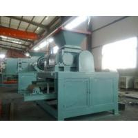 Wholesale High Pressure Roller Briquetting Machine 7.5-130kw from china suppliers