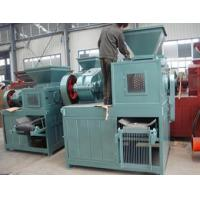 Wholesale Hydrostatic Pressure Briquetting Machine 5.5-22kw from china suppliers