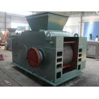 Wholesale Refractory Material Briquetting Machine 4-18TPH from china suppliers