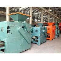 Wholesale Steel Slag Briquetting Machine 5.5-132kw from china suppliers