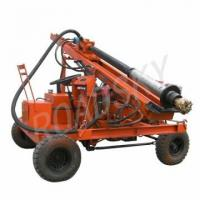 Wholesale Roadsky YW Series Highway Guardrail Installation Machine from china suppliers