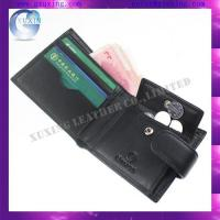 China wallet with coin pocket on sale