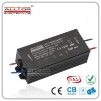 20W Constant current waterproof ip67 electronic led driver