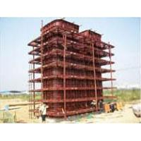 Wholesale Steel template factory 22 Piers formwork from china suppliers
