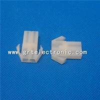 Wholesale L6.2mm 2 pin female wire crimp terminal connector from china suppliers