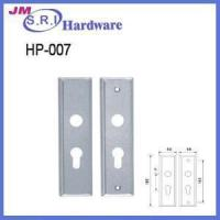 Wholesale Handle Escutcheon Plate Series HP-007 from china suppliers