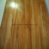 China Timber Laminate Flooring real wood laminate floor on sale