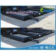 Wholesale soccer field inflatable soccer field for sale Product ID:FB-003 from china suppliers