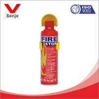 Wholesale Water mist fire extinguisher MSCZ/6W from china suppliers