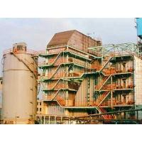 Flue gas desulfurization project