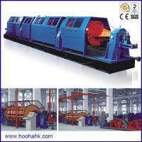 JLY Cage stranding machines