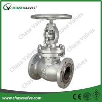 Wholesale Hand Wheel Operated 4 Inch Wcb Globe Valve from china suppliers