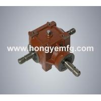 Best GTM-SD80-Rotary cutter gearbox wholesale