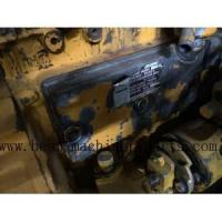 Wholesale Komatsu engine assy S6D125-1, Used from china suppliers