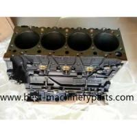 Wholesale Engine block for Isuzu 4HK1 from china suppliers