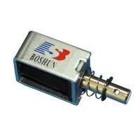 Wholesale D Frame Solenoid BS-0730-12 from china suppliers